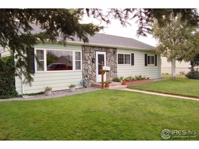 695 S 1st Ave, Brighton, CO 80601 - MLS#: 859628