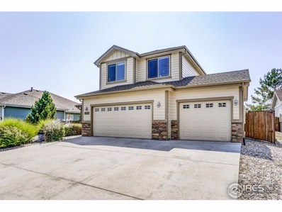 4133 Center Gate Ct, Fort Collins, CO 80526 - MLS#: 859632