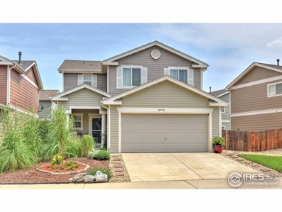 10590 Durango Place, Longmont, CO 80504 - #: 859636