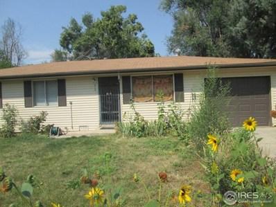 813 Mount Evans St, Longmont, CO 80504 - MLS#: 859657