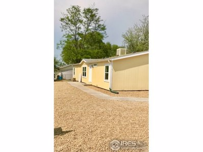821 Glen Barr St, Dacono, CO 80514 - MLS#: 859672