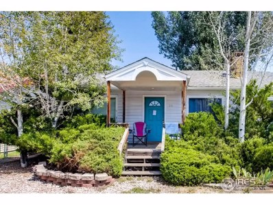 510 N Shields St, Fort Collins, CO 80521 - MLS#: 859688