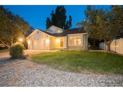 982 Claremont Pl, Loveland, CO 80538 - MLS#: 859702