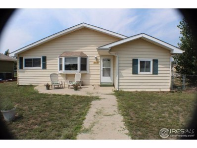 301 Karen St, Wiggins, CO 80654 - MLS#: 859731