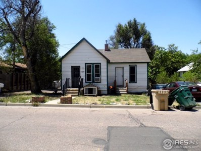 539 Grand Ave, Fort Lupton, CO 80621 - MLS#: 859740