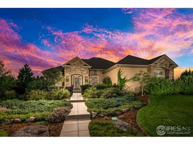 3515 Hearthfire Dr, Fort Collins, CO 80524 - MLS#: 859774