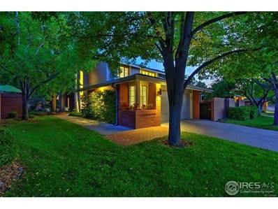 2552 E Alameda Ave UNIT 32, Denver, CO 80209 - MLS#: 859779