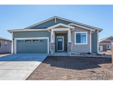 3835 River Birch St, Wellington, CO 80549 - MLS#: 859780