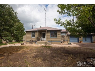 2403 W C St, Greeley, CO 80631 - MLS#: 859823