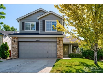 5623 W 118th Pl, Westminster, CO 80020 - MLS#: 859892