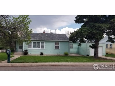296 Cherry St, Burlington, CO 80807 - #: 859907