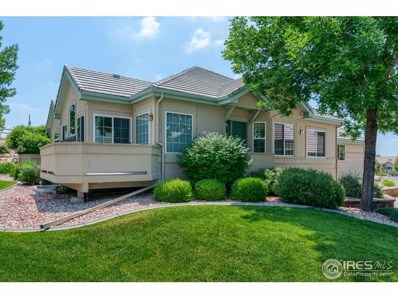 585 Clubhouse Dr, Loveland, CO 80537 - MLS#: 859925