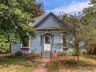 102 Longs Peak Ave, Longmont, CO 80501 - MLS#: 859929
