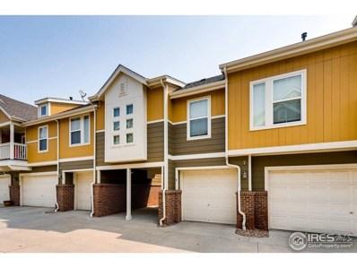 11899 Oak Hill Way UNIT D, Commerce City, CO 80640 - MLS#: 859940
