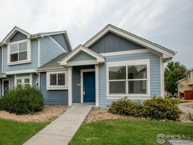 6827 Autumn Ridge Dr UNIT 1, Fort Collins, CO 80525 - MLS#: 859965