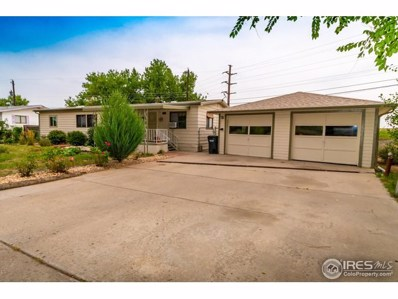 4708 Grand Canyon Dr, Greeley, CO 80634 - MLS#: 859976