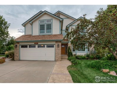 1503 Woodrose Ct, Fort Collins, CO 80526 - MLS#: 860016