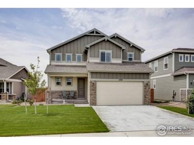 1095 Johnson St, Wiggins, CO 80654 - MLS#: 860022