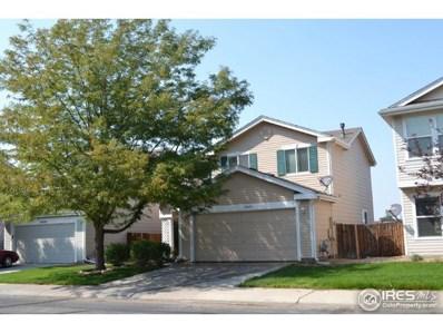 10695 Butte Dr, Longmont, CO 80504 - MLS#: 860032