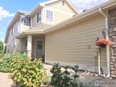 3500 Swanstone Dr UNIT 28, Fort Collins, CO 80525 - MLS#: 860048