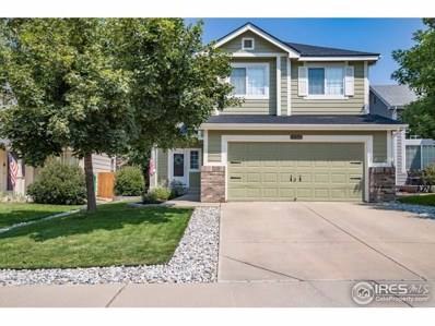 6571 Stagecoach Ave, Firestone, CO 80504 - MLS#: 860058