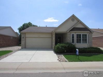 1137 Muirfield Way, Fort Collins, CO 80525 - MLS#: 860060