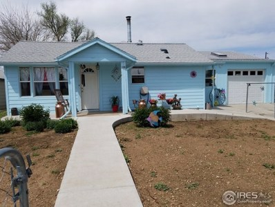 1133 Walnut St, Brighton, CO 80601 - MLS#: 860078