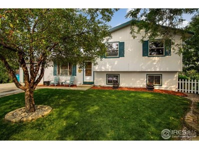 6508 Solar Ct, Fort Collins, CO 80525 - MLS#: 860099