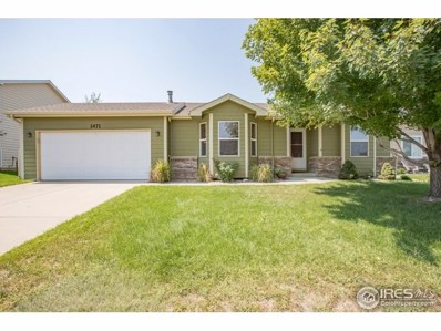 1471 S Cora Ave, Milliken, CO 80543 - MLS#: 860101