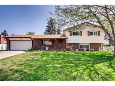 2186 Buena Vista Dr, Greeley, CO 80634 - MLS#: 860103