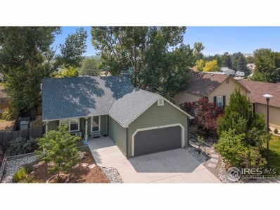 422 Hickory St, Broomfield, CO 80020 - MLS#: 860106