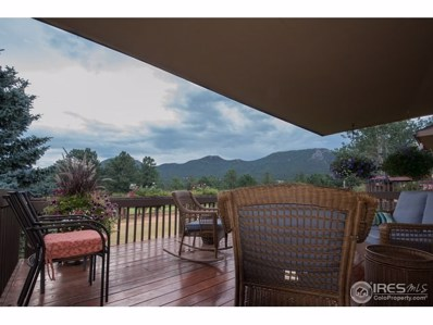 1140 Fairway Club Cir, Estes Park, CO 80517 - MLS#: 860138