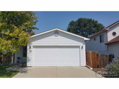 261 Wadsworth Cir, Longmont, CO 80504 - MLS#: 860146