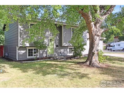 3100 Tobias Ct, Laporte, CO 80535 - MLS#: 860159