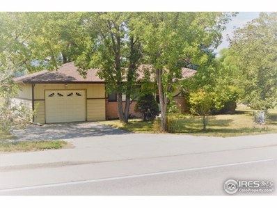 3021 S Taft Hill Rd, Fort Collins, CO 80526 - MLS#: 860164