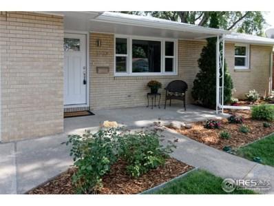 1232 Sherman St, Longmont, CO 80501 - MLS#: 860183