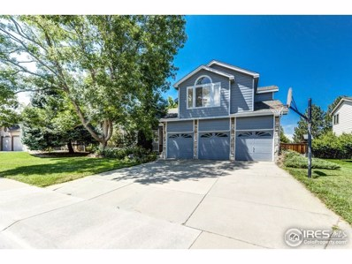 579 Fairfield Ln, Louisville, CO 80027 - MLS#: 860216