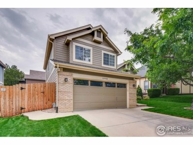 10940 Bryant St, Westminster, CO 80234 - MLS#: 860218