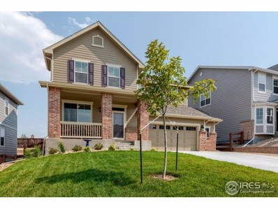 2277 Stonefish Dr, Windsor, CO 80550 - MLS#: 860220