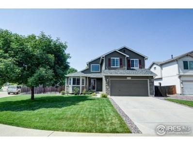 6174 Graden St, Frederick, CO 80530 - MLS#: 860239