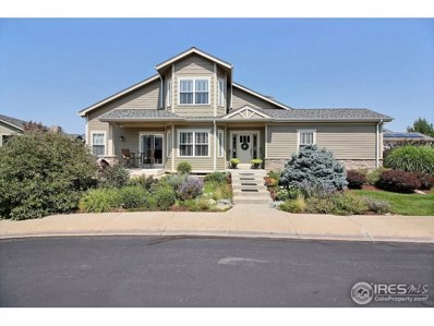 1522 Waterfront Dr, Windsor, CO 80550 - MLS#: 860249