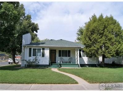 803 Simpson St, Fort Morgan, CO 80701 - MLS#: 860251