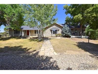 1030 Windcrest Ln, Fort Collins, CO 80524 - MLS#: 860266