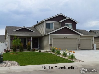 6849 Sage Meadows Drive, Wellington, CO 80549 - #: 860308