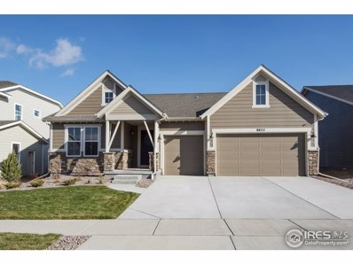 8822 Dunraven St, Arvada, CO 80007 - MLS#: 860320