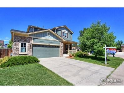 420 Frontier Ln, Johnstown, CO 80534 - MLS#: 860327