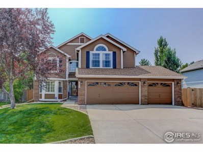 1060 Stonehaven Ave, Broomfield, CO 80020 - MLS#: 860333