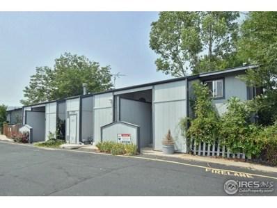1727 Azalea Dr UNIT 4, Fort Collins, CO 80526 - MLS#: 860348