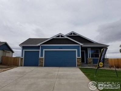 1118 Johnson St, Wiggins, CO 80654 - MLS#: 860361