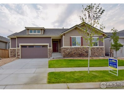 11443 Hannibal St, Commerce City, CO 80022 - MLS#: 860372